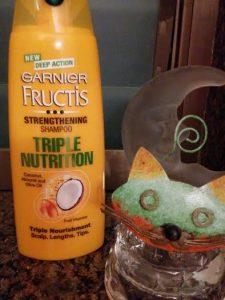 garnier fructis conditioner
