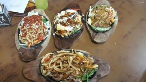 Sizzling Sizzlers Cooking class in Mumbai