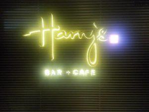 Harry bar