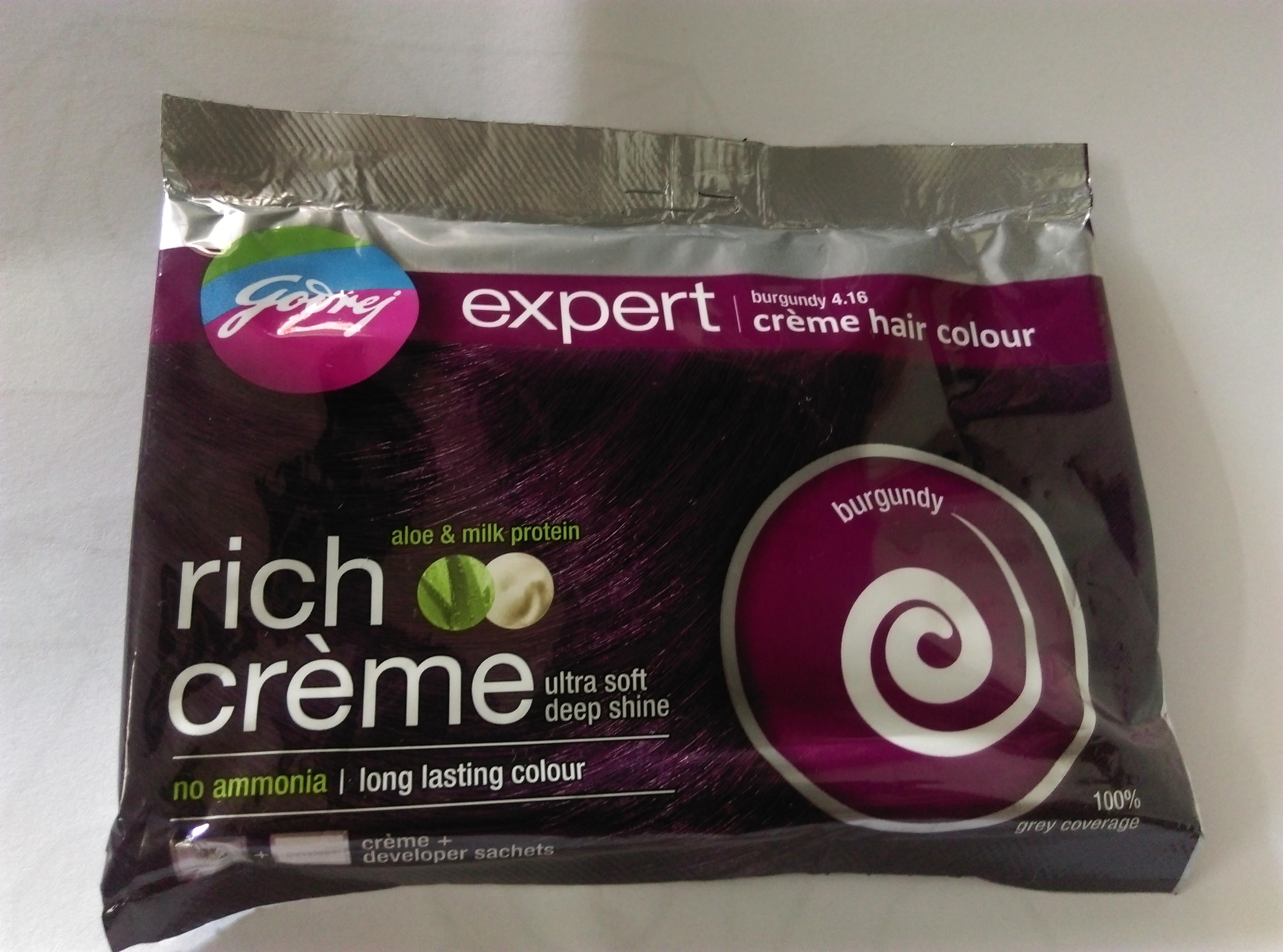 Godrej Expert Rich Crème