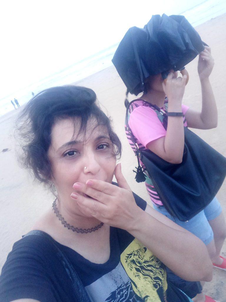 beach 3 days in goa