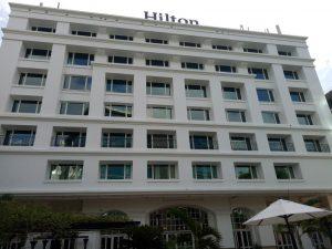 Hilton Hotel Mumbai