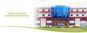 Global Indian International School is an international school