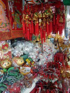 chinatown street shop