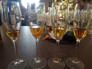 Single Malts Whiskey