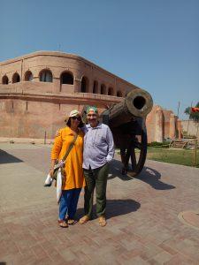 Amritsar Tour Diary