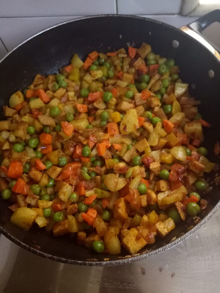 Parsi Vegetarian Recipes