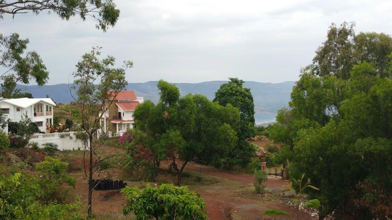Shirin Villa