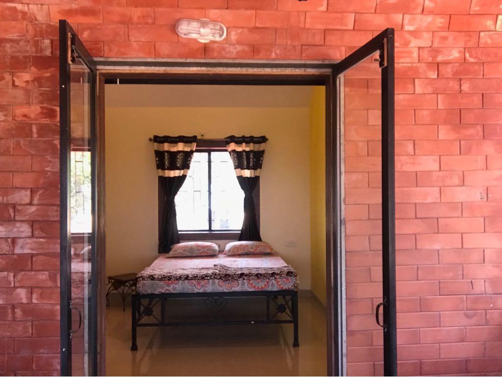 Shirin Villa rooms