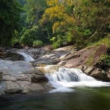 Bin Chau hot spring