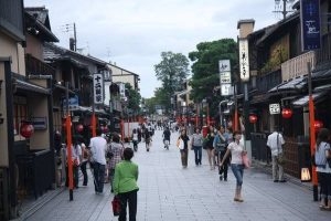 Kyoto Town