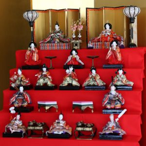 Japan Doll Day