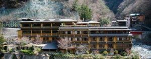 Worlds oldest hotel