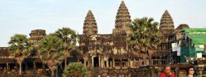 Angkor Wat - Captivating Cambodia