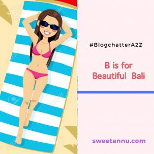 Bali blogpost