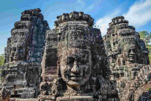 Captivating Cambodia