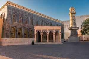 Katara Mosque qatar