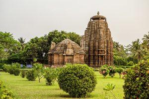 Bhubaneswar- Tourist -places-in-Odisha