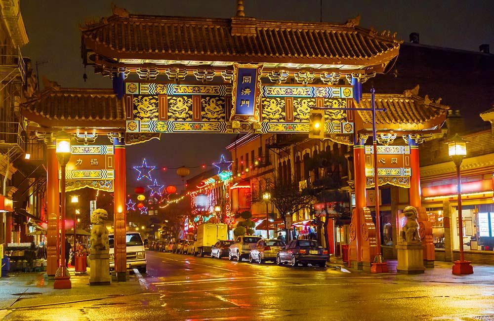 China Town Kolkata