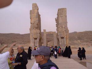 Iran Travel Blog