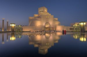 Museum of Islamic Art qatar
