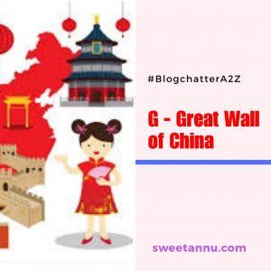 visit Great Wall of China