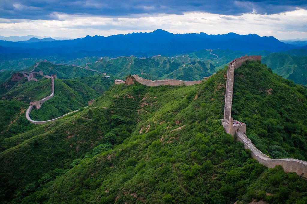 Visit The_Great_Wall_of_China