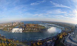 About Niagara Fall