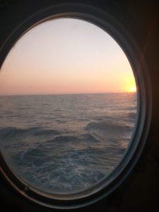 angriya cruise Goa to Mumbai Cruise