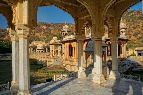 Best Temples of Jaipur