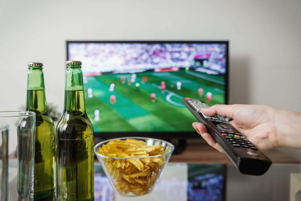 Andriod TV help to cure smartphone addiction