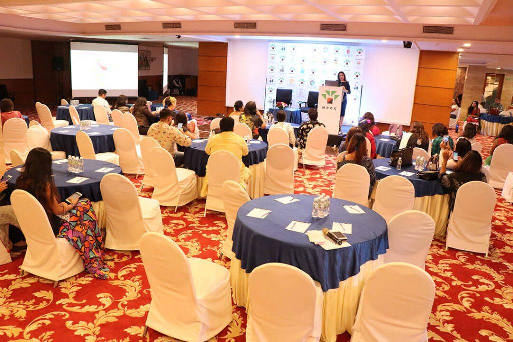 MPOC bloggers meet